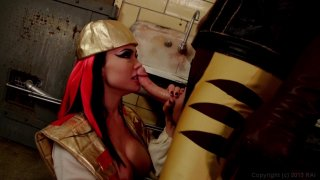 Screenshot #12 from Wolverine XXX: An Axel Braun Parody