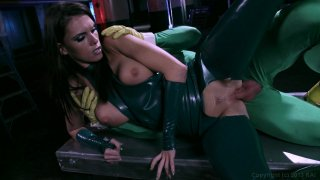 Screenshot #8 from She-Hulk XXX: An Axel Braun Parody