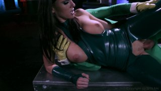 Screenshot #20 from She-Hulk XXX: An Axel Braun Parody
