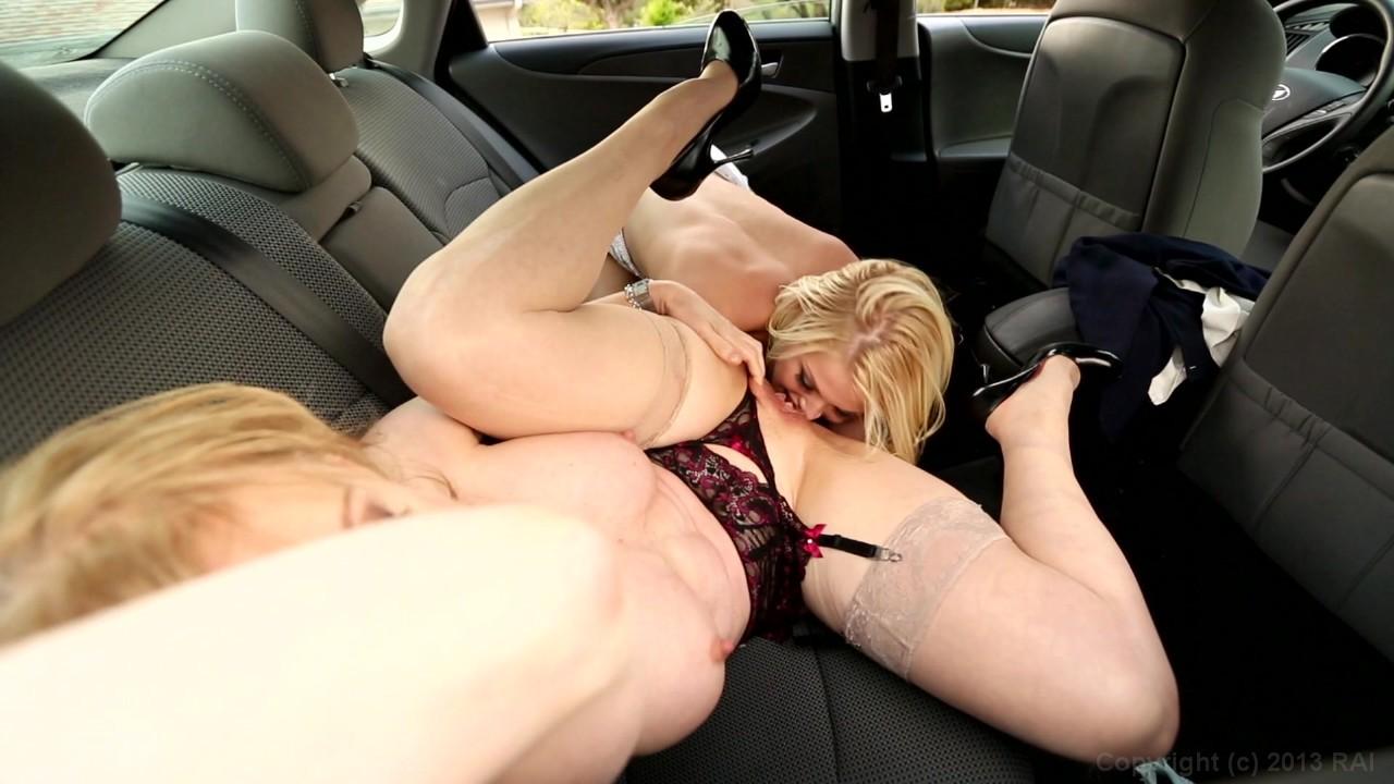 lesbian hitchhiker 3