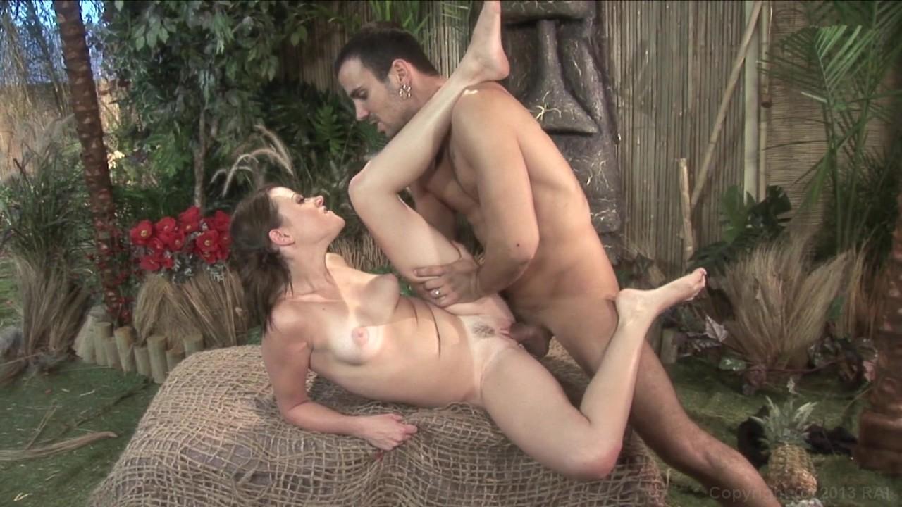 Island Girl Porn